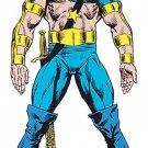 """Custom 3.75"""" Marvel KILLRAVEN figure - poseable & MADE TO ORDER"""