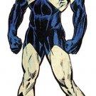 "Custom 3.75"" Marvel VANCE ASTROVIK figure - poseable & MADE TO ORDER"