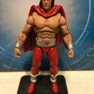 "Custom 3.75"" NES RYGAR action figure - poseable & MADE TO ORDER"
