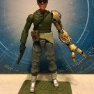 "Custom 3.75"" NES BIONIC COMMANDO action figure - poseable & MADE TO ORDER"