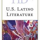 Ebook 978-1442275485 Historical Dictionary of U.S. Latino Literature (Historical Dictionaries of