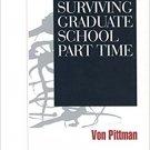 Ebook 978-0761904397 Surviving Graduate School Part Time