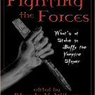 Ebook 978-0742516816 Fighting the Forces: What's at Stake in Buffy the Vampire Slayer