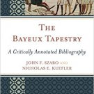 Ebook 978-1442251557 The Bayeux Tapestry: A Critically Annotated Bibliography