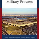 Ebook 978-1442274716 Restoring America's Military Prowess: Creating Reliable Civil-Military Relat