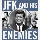 Ebook 978-1442213746 JFK and His Enemies: A Portrait of Power