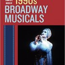 Ebook 978-1442272132 The Complete Book of 1990s Broadway Musicals