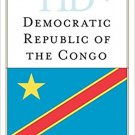 Ebook 978-1442273153 Historical Dictionary of the Democratic Republic of the Congo (Historical Di