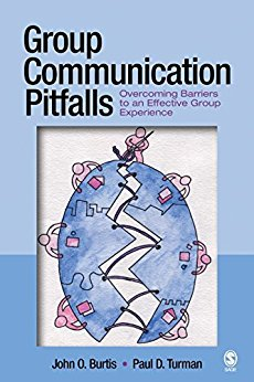 Ebook 978-1412915342 Group Communication Pitfalls: Overcoming Barriers to an Effective Group Expe