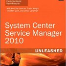 Ebook 978-0672334368 System Center Service Manager 2010 Unleashed