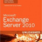 Ebook 978-0672330469 Exchange Server 2010 Unleashed