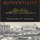Ebook 978-0742530911 Sovereignty and Authenticity: Manchukuo and the East Asian Modern (State & S
