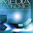 Ebook 978-0761930952 Media Economics: Applying Economics to New and Traditional Media