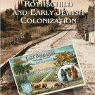 Ebook 978-0742509139 Rothschild and Early Jewish Colonization in Palestine (Geographical Perspect