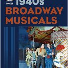 Ebook 978-1442245273 The Complete Book of 1940s Broadway Musicals