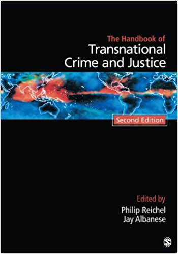 Ebook 978-1452240350 Handbook of Transnational Crime and Justice