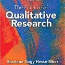 Ebook 978-1452268088 The Practice of Qualitative Research: Engaging Students in the Research Proc
