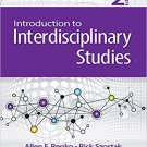 Ebook 978-1506346892 Introduction to Interdisciplinary Studies