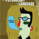 Ebook 978-1452288802 The Psychology of Language: An Integrated Approach