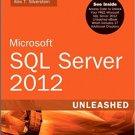 Ebook 978-0672336928 Microsoft SQL Server 2012 Unleashed
