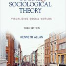 Ebook 978-1412992787 The Social Lens: An Invitation to Social and Sociological Theory