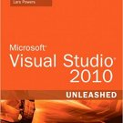 Ebook 978-0672330810 Microsoft Visual Studio 2010 Unleashed