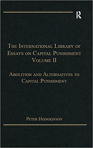 Ebook 978-1409461364 The International Library of Essays on Capital Punishment, Volume 2: Aboliti