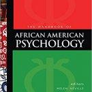 Ebook 978-1412956888 Handbook of African American Psychology