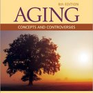 Ebook 978-1452275888 Aging: Concepts and Controversies
