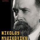Ebook 978-1442231320 Nikolay Myaskovsky: The Conscience of Russian Music