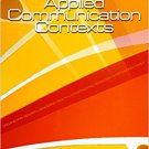 Ebook 978-0761928652 Gender in Applied Communication Contexts