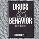 Ebook 978-0803947849 Drugs and Behavior