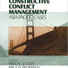 Ebook 978-0803959484 Constructive Conflict Management: Asia-Pacific Cases