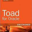 Ebook 978-0134131856 Toad for Oracle Unleashed