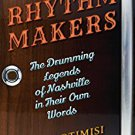 Ebook 978-1442240117 Rhythm Makers: The Drumming Legends of Nashville in Their Own Words