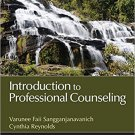 Ebook 978-1452240701 Introduction to Professional Counseling (Counseling and Professional Identit