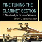 Ebook 978-1475820768 Fine-Tuning the Clarinet Section: A Handbook for the Band Director