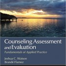 Ebook 978-1452226248 Counseling Assessment and Evaluation: Fundamentals of Applied Practice (Coun