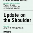 Ebook 978-1455738885 Update on the Shoulder,  An Issue of Magnetic Resonance Imaging Clinics (The