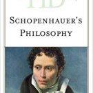 Ebook 978-1442267947 Historical Dictionary of Schopenhauer's Philosophy (Historical Dictionaries