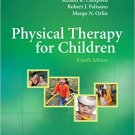 Ebook 978-1416066262 Physical Therapy for Children