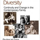 Ebook 978-0761912934 Family Diversity: Continuity and Change in the Contemporary Family (SAGE Sou