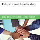 Ebook 978-1475827286 Cultural Differences in Educational Leadership: Lessons from Heaven's Messen