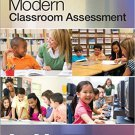 Ebook 978-1452203492 Modern Classroom Assessment