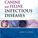 Ebook 978-1437707953 Canine and Feline Infectious Diseases