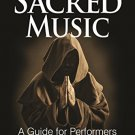 Ebook 978-1442256996 So You Want to Sing Sacred Music: A Guide for Performers