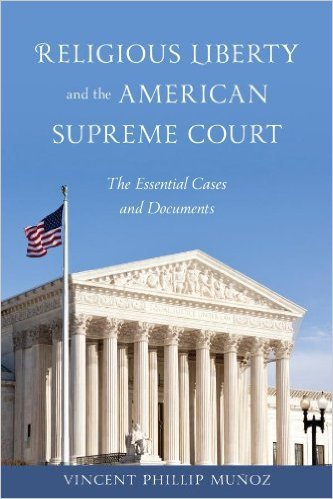 Ebook 978-1442208278 Religious Liberty and the American Supreme Court: The Essential Cases and Do