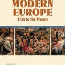 Ebook 978-0742554115 The Human Tradition in Modern Europe, 1750 to the Present (The Human Traditi