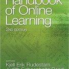 Ebook 978-1412961035 Handbook of Online Learning