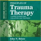 Ebook 978-1483351247 Principles of Trauma Therapy: A Guide to Symptoms, Evaluation, and Treatment